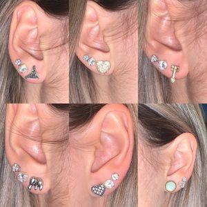 2 for $5 earrings!!